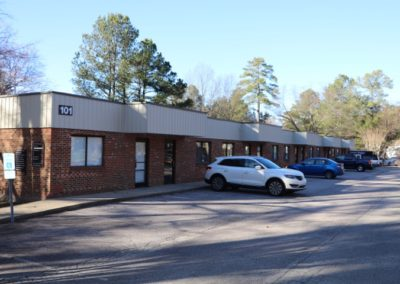 101 Woodwinds Industrial Ct, Cary